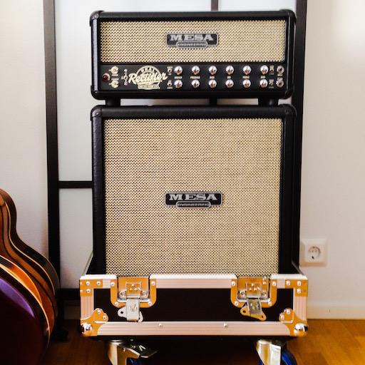 mesa boogie engineering recto verb 25 guitar amp