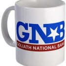 Goliath National Bank - Not a real bank