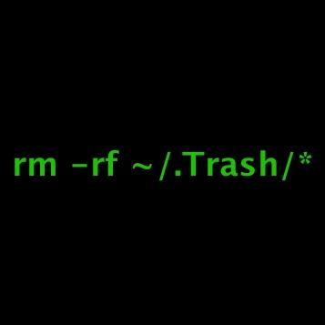 RM Trash