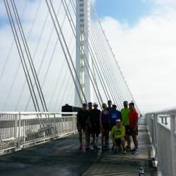 2014-10-3 Bay Bridge