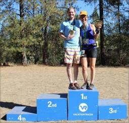 2015-10-15 First Place Team