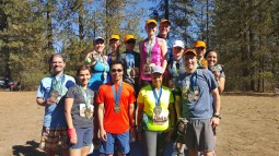 2015-10-15 Yosemite Team Medal