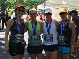 2016-05-01 Pony Express Marathon