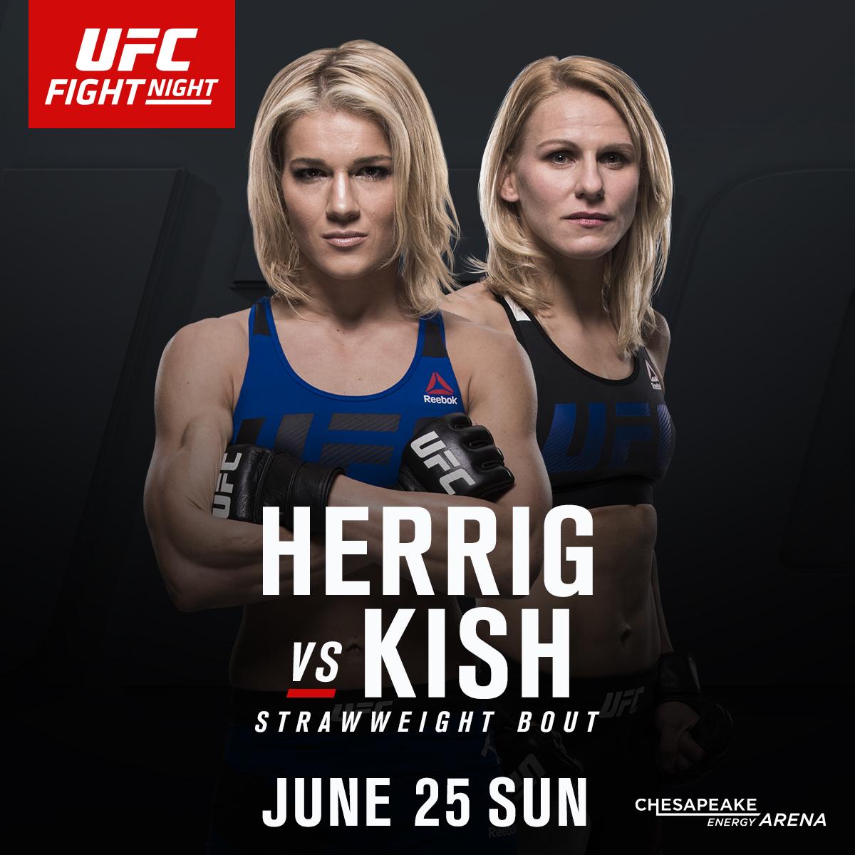 UFC OKC