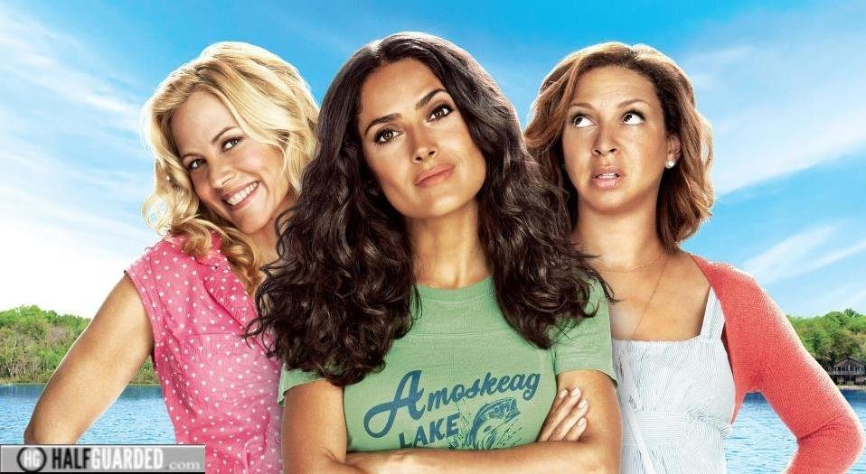 Grown Ups 3 Trailer