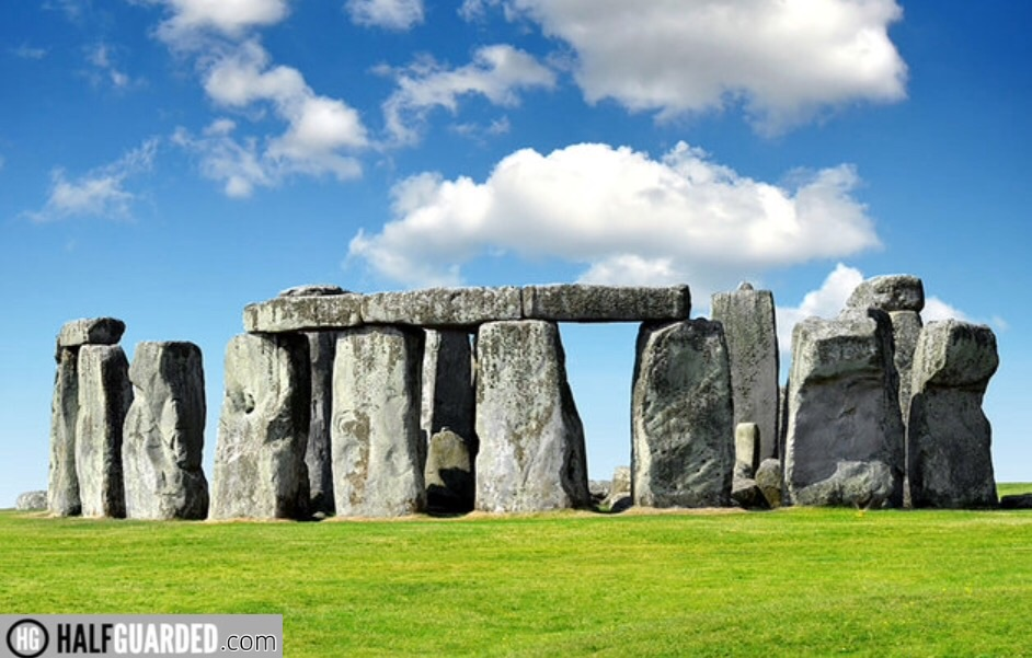 Stonehenge