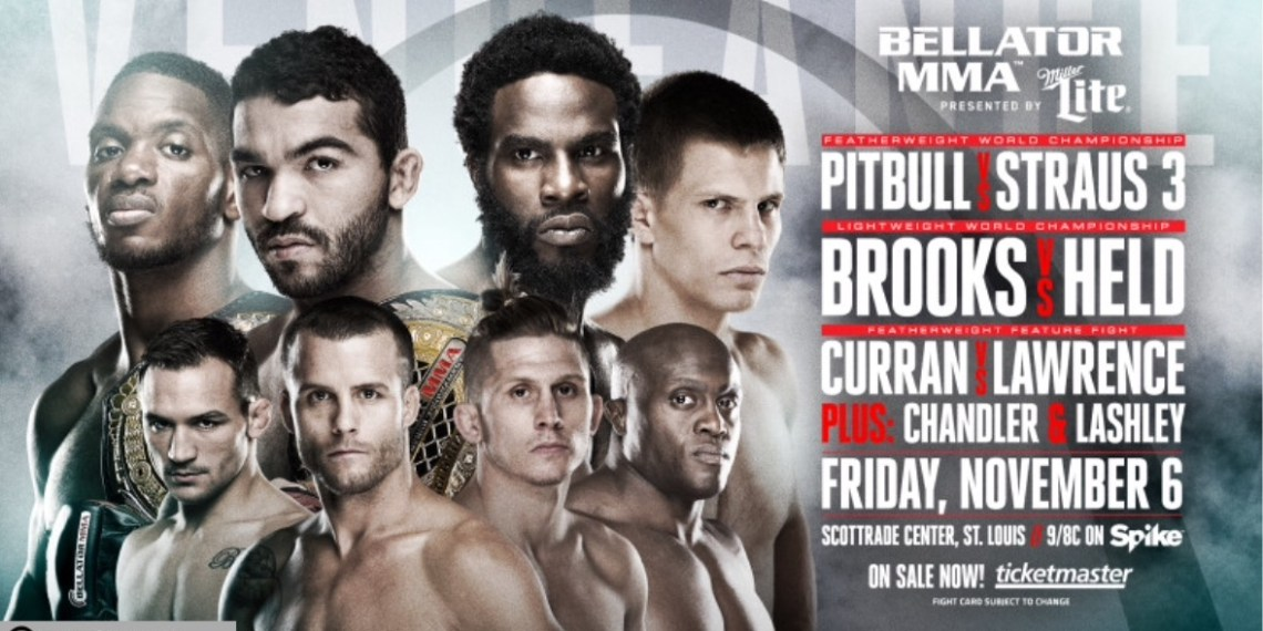 Bellator 145 Free Live Stream Results  Recap And Pure Nude Women - Halfguarded-8916