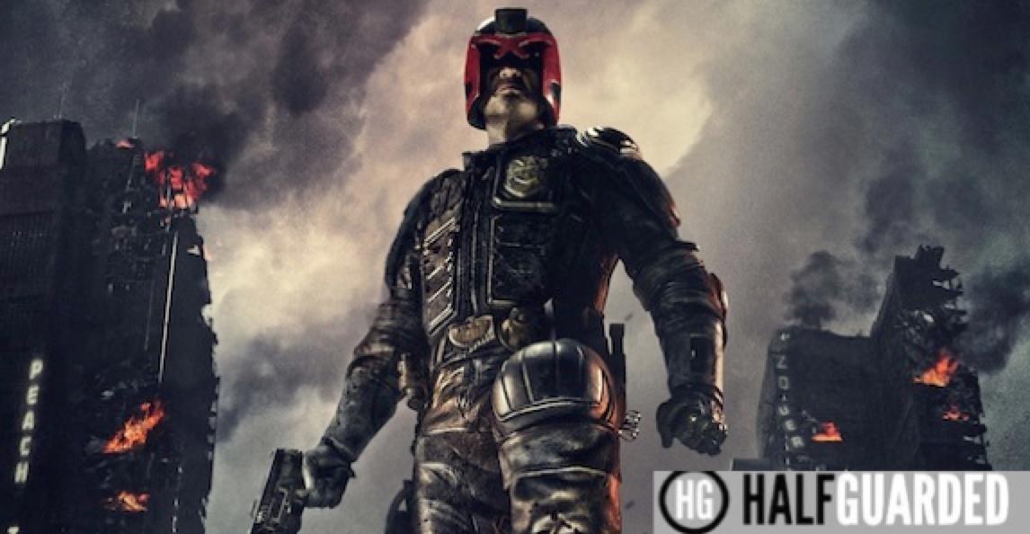 Dredd 2 Release Date