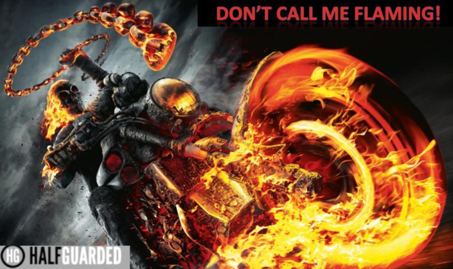 Ghost Rider 3 Trailer