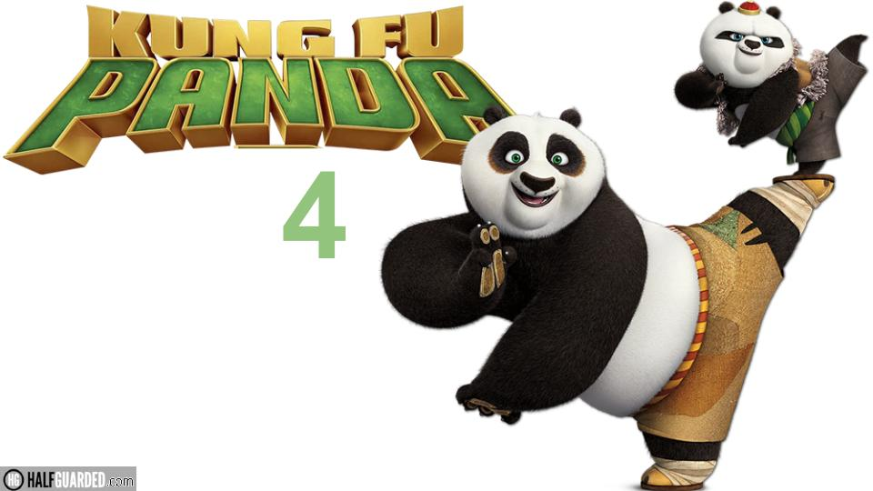 Kung Fu Panda 4 (2020) Movie Trailer, Release Date & More – Will ...