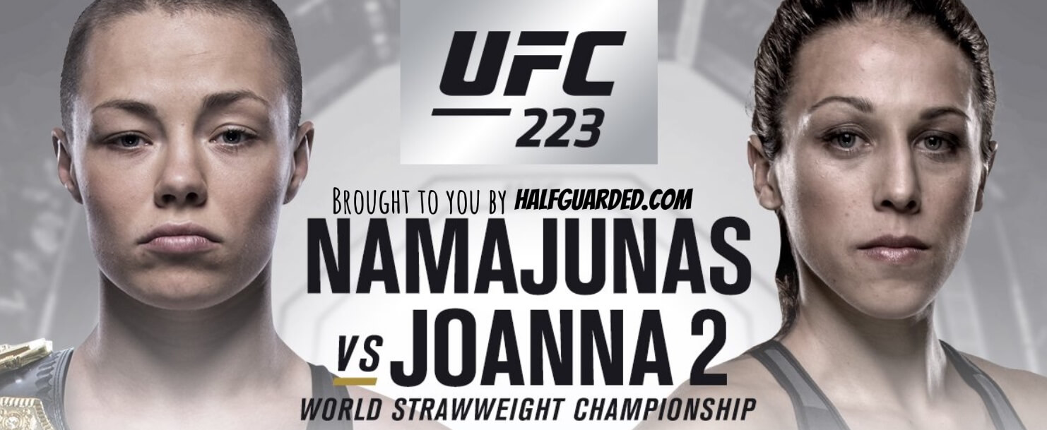 Ufc 223 free live stream results and recap