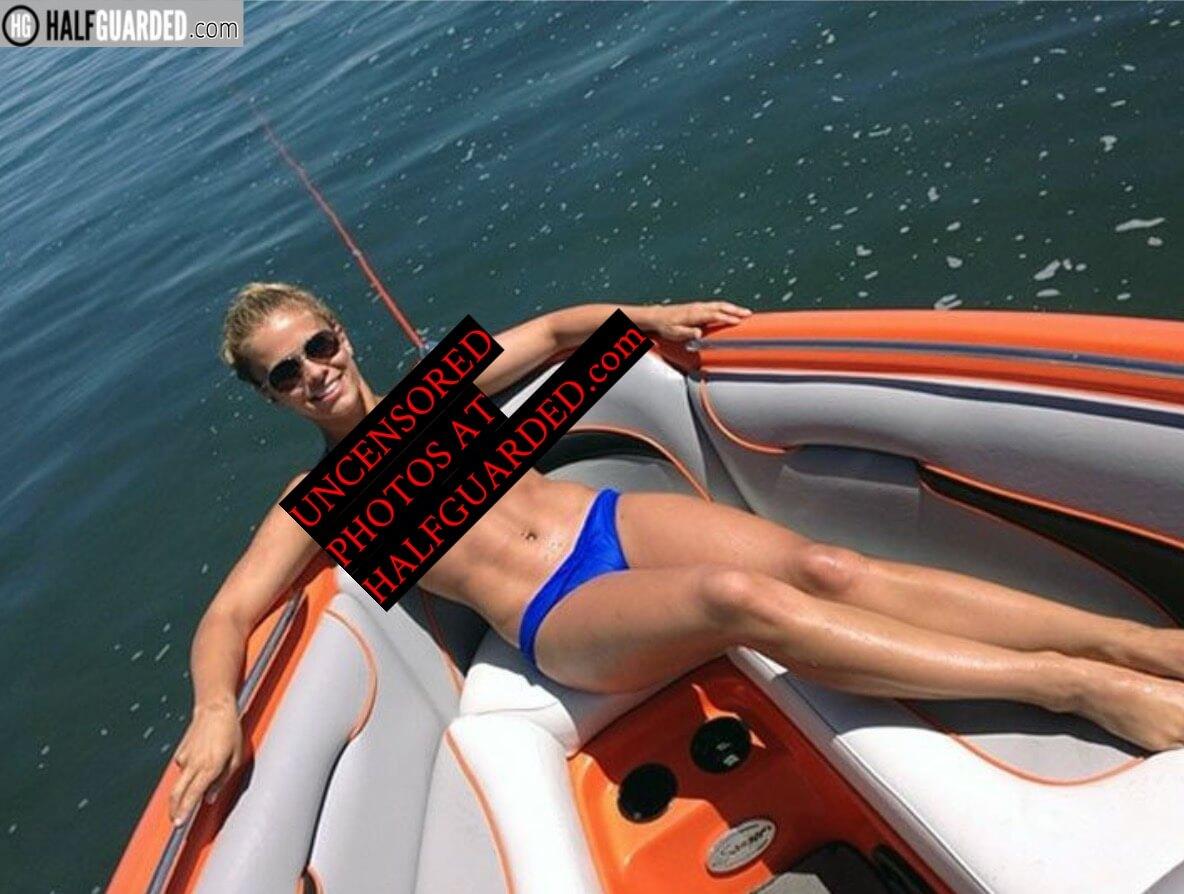 Paige vanzant naked