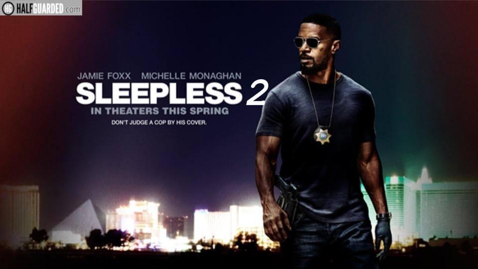 sleepless (2019)