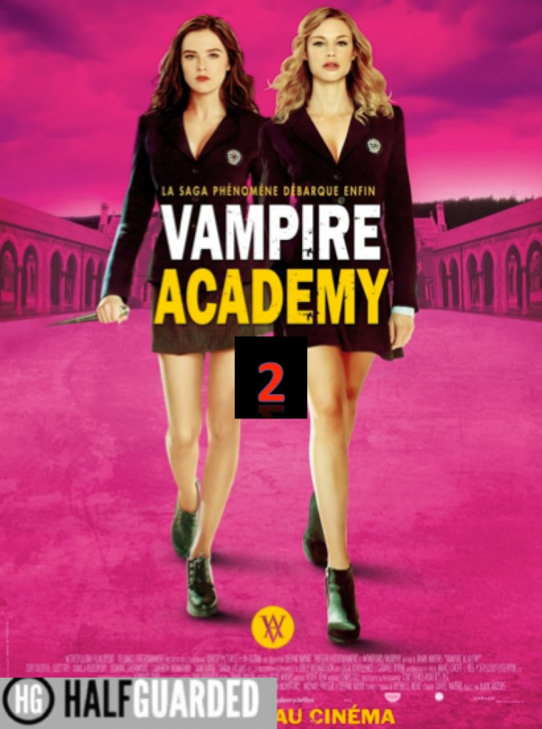 Vampire Academy 2 Stream Deutsch