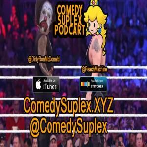 comedy suplex