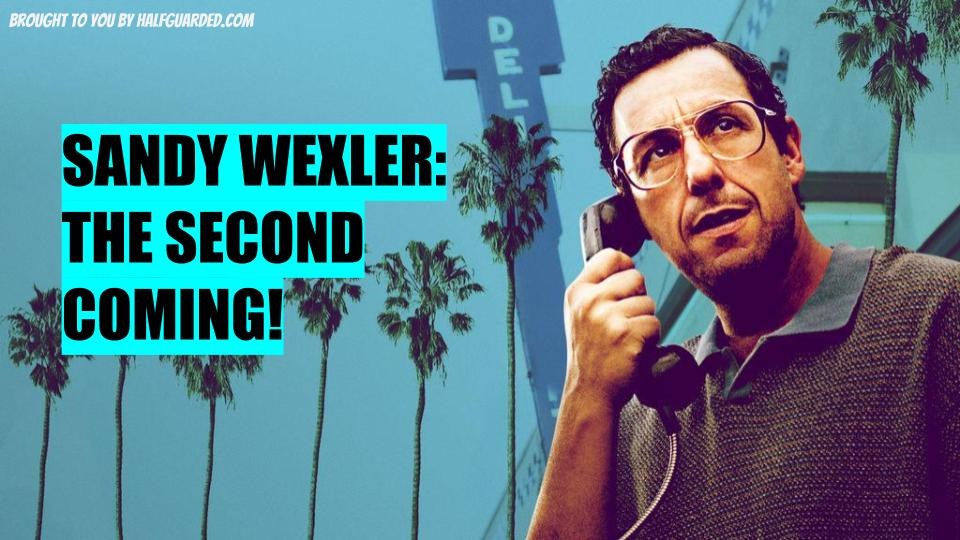 SANDY WEXLER 2 (2019) NEWS, RUMORS, SPOILER, and RELEASE DATE
