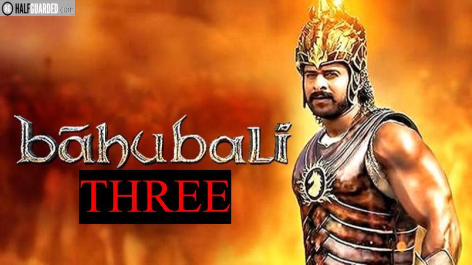 Baahubali 3 (2019) Cast, Plot, Rumors, and release date News