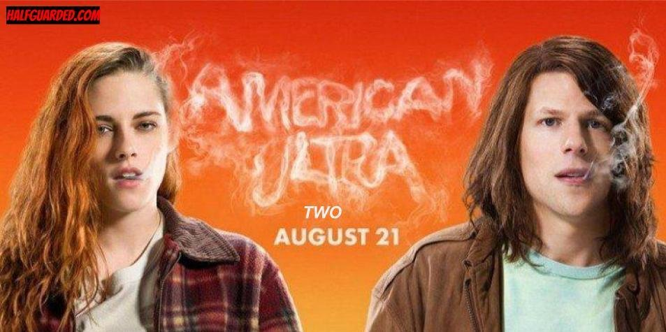 American Ultra 2 (2021) RUMORS, Plot, Cast, and Release Date News - WILL THERE BE a American Ultra 2?!