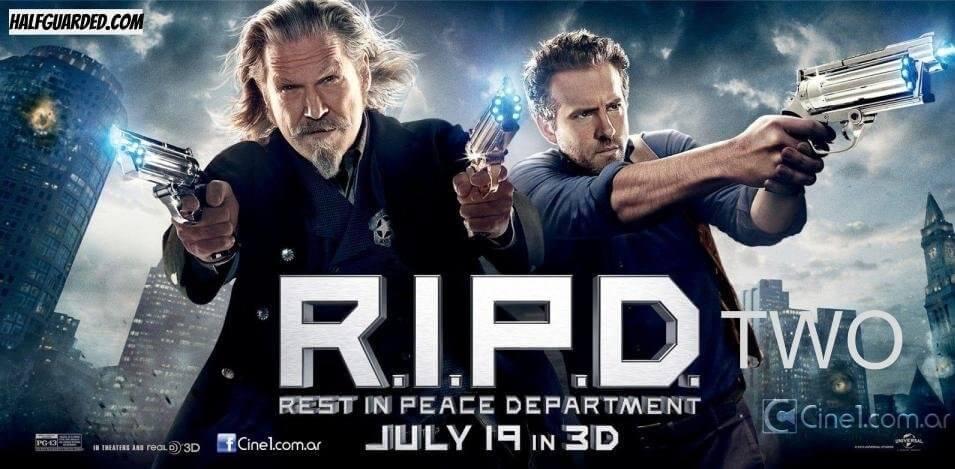 Ripd 2 Film