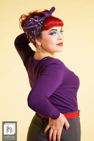 Rockabilly Jeanine-61