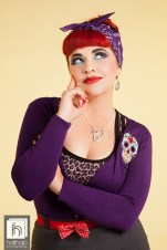 Rockabilly Jeanine-67