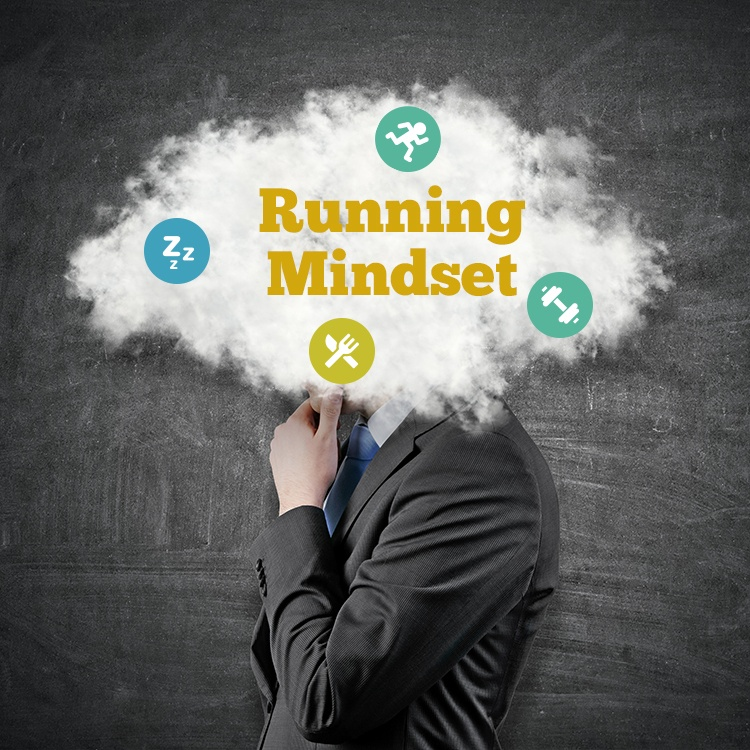 Running Mindset - Getting Past The Fear of Running