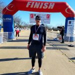 Half Marathon Finisher - Long Run Struggles For Beginners