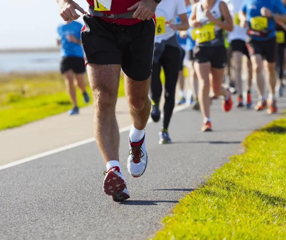 How Long Does It Take To Run a 10K - fb - Half Marathon ...