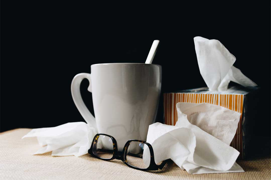 Sick Day accessories photo by Kelly Sikkema (@kellysikkema) on Unsplash