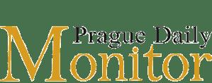 Prague Monitor Logo