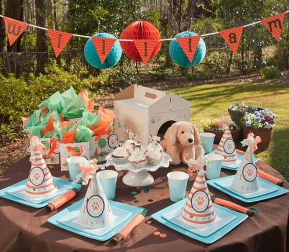 Mini-Oscars: for the best children's movies of 2016 voted on by children | Halfpint Design - Secret Life of Pets, puppy party.