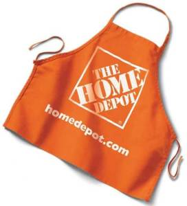 Construction Party Sources | Halfpint Design - The aprons are awesome and you can sometimes get them for free!