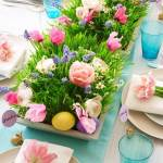 Springtime Party Color Palettes
