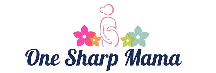 Victoria at One Sharp Mama nominated me for the Sunshine Blogger Award | Halfpint Design