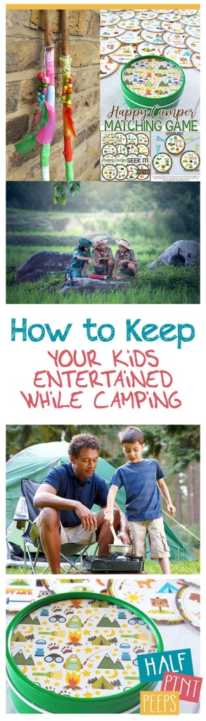 How to Keep Your Kids Entertained While Camping| Camping, Camping With Kids, Kid Tips and Tricks, Camping Hacks, Kid Stuff, Camping Tips and Tricks, Camping Tips and Tricks, Camping Hacks.