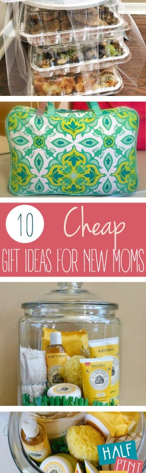 Gifts for New Moms, Gift Ideas for New Moms, DIY Gifts for Mom, Handmade Gifts for Mom, Gifts for Mom, Cheap Gift Ideas, Inexpensive Gifts.