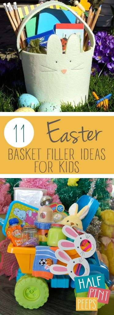 11 Easter Basket Filler Ideas for Kids| Easter Basket, Easter Basket Filler, DIY Easter Basket Filler, Easter Basket Projects, Fill Your Easter Baskets, How to Fill Your Easter Baskets, Kids #Easter #EasterBaskets #Kids