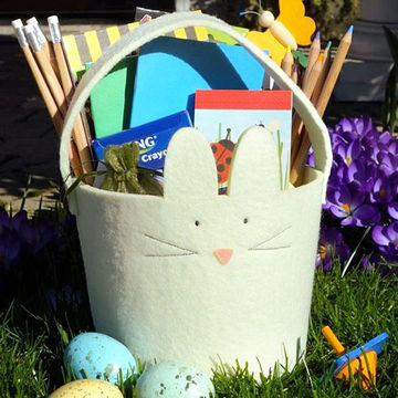 11 easter basket filler ideas for kids make the basket from candy boxes negle Gallery