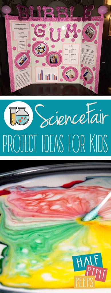 Science Fair Project Ideas for Kids| Science Fair Projects, Science Fair Projects for Elementary, Science Fair Projects for Kids, Science Fair Projects for Middle School, Science Fair Boards, kids crafts #ScienceFairProjectIdeas #ScienceFairProjectsforKids #ScienceFairProjects