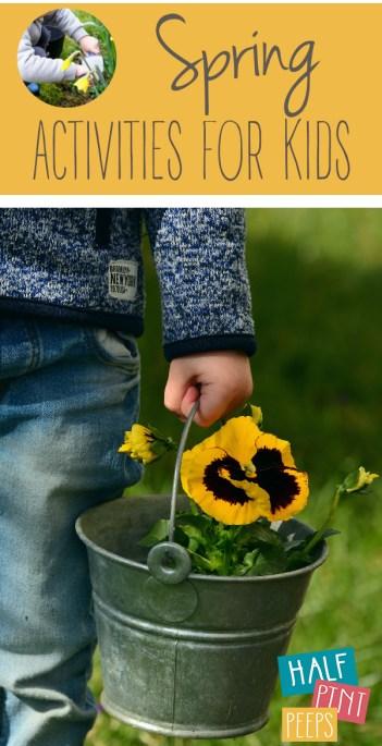 kids stuff | spring activities for kids | spring | kid activities | kids | activities | spring activities | outdoor activities | outdoors