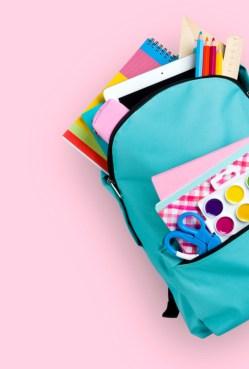 backpack must-haves | school backpack | travel backpack | backpack | school | travel | kids | kid hacks | tips and tricks | life hacks