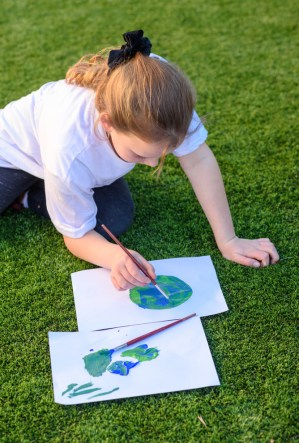 earth day | earth day activities for the whole family | outdoors | outdoor activities | environment | environmental awareness | protect the earth | preserve the earth