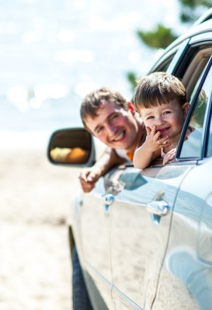 beaches for kids | drive-in beaches | travel | vacation | beaches | beach | family vacation | destinations