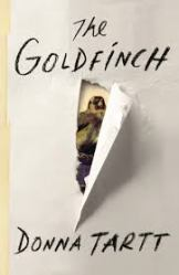 the goldfinch