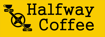 Halfway Coffee - Cafes for Cyclists
