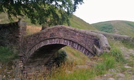 Eastergate Bridge near Marsden