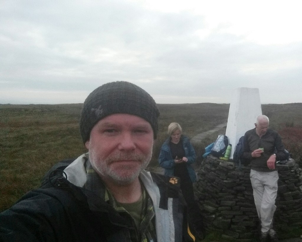 Black Hill Trig Point