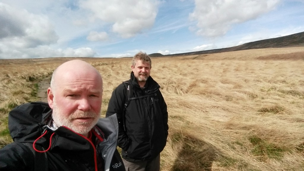 Marsden Poetry Trail walk