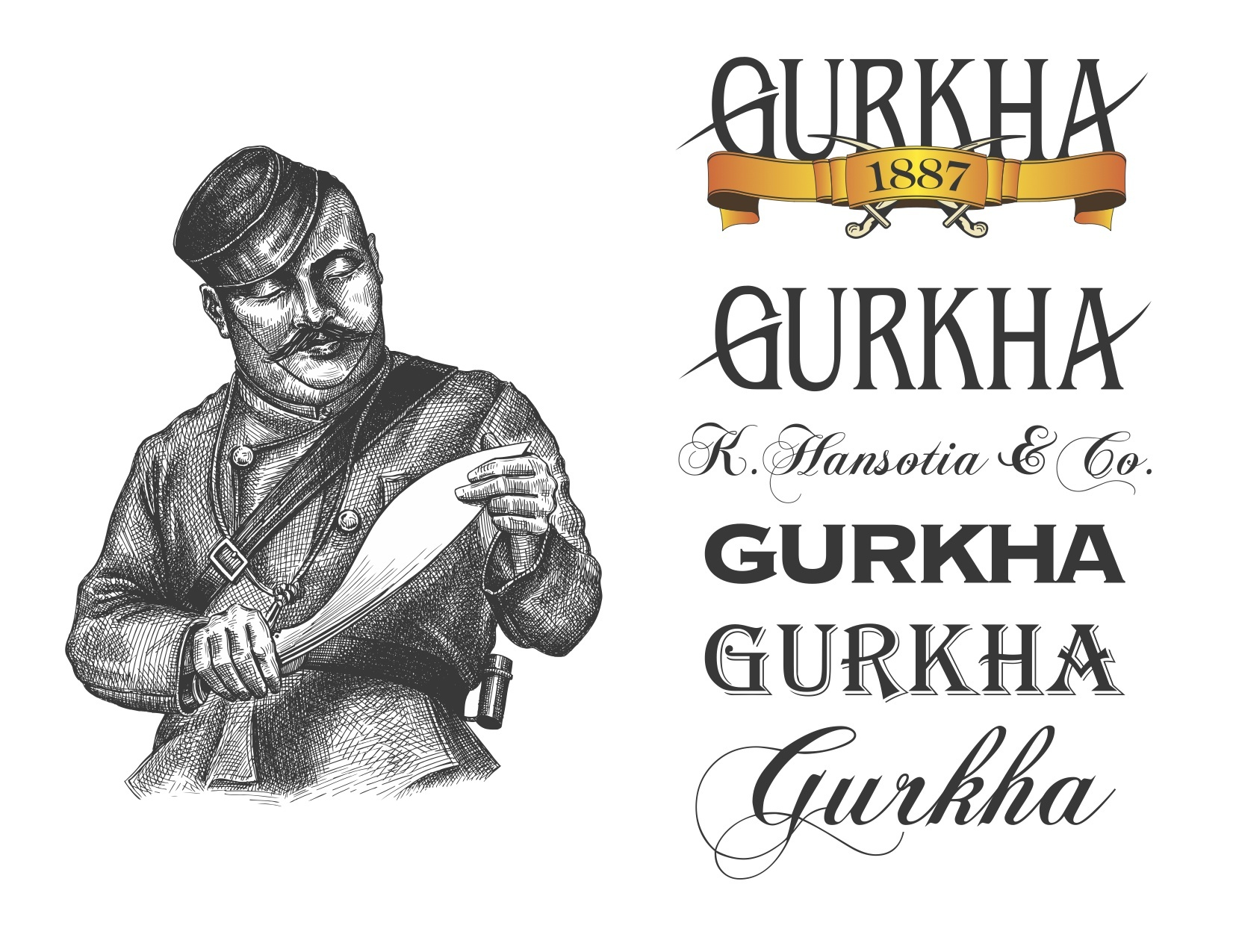 News: Gurkha IPCPR 2011 (Exclusive)