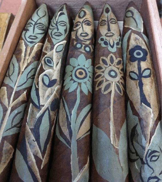 Sam Leccia Art Cigars 1.png